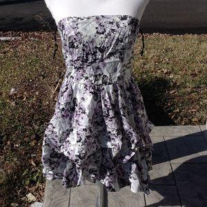 Dresses & Skirts - Brand New Strapless Sundress.